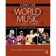 World Music CONCISE: A Global Journey (English Edition)