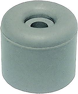 HSI 663995.0 门挡 橡胶 灰色 50 × 40 毫米 2 件