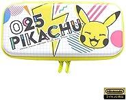 【任天堂ライセンス商品】ハイブリッドポーチ for Nintendo Switch ピカチュウ - POP 【Nintendo Switch対応】
