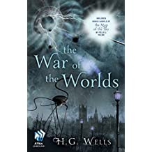 The War of the Worlds (English Edition)