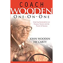 Coach Wooden One-On-One (English Edition)
