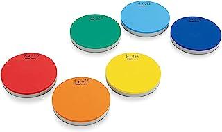 SUZUKI 铃木 编码音乐垫 MP-6C 使用身体享受音乐吧! 哈长调和音 (线) 6种套装