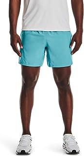 Under Armour 安德玛 Speed Stride 梭织男士健身短裤