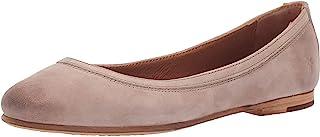 FRYE Women's Carson Ballet Flat