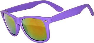 Kids Matt 镜框偏光镜镜片太阳镜保护儿童*防眩光