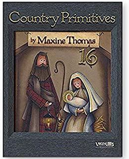 Country Primitives 16