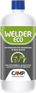 Camp 1037 001 Welder Eco,不粘涂层,用于焊接,高液体,无溶剂,1000毫升