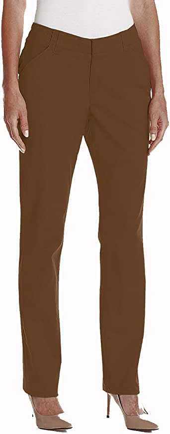 Lee Midrise Fit Essential Chino Pant