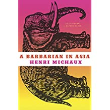 A Barbarian in Asia (English Edition)