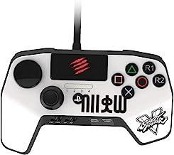 Mad Catz Street FightPad Pro Ryu (PS4)