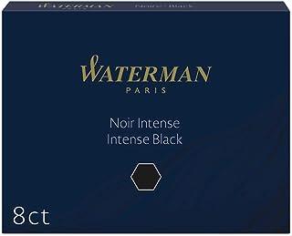 Waterman 威迪文墨盒 std23 黑