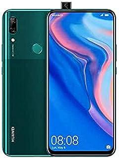 Huawei P Smart Z - 智能手机64GB,4GB RAM,双卡,翡翠绿