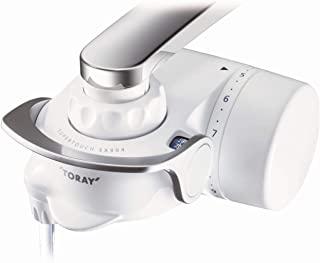 东丽 东丽比诺 水龙头直连型净水器 *接触904V 除高 (12款清) SX904V