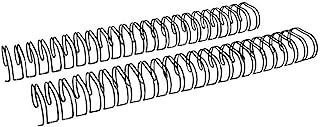RENZ 322540123025 RENZ 金属装订线圈 25.4 Schw,25