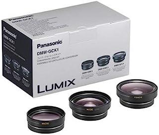 Panasonic 松下 dmw-gck1gu 目标黑色