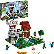 LEGO 乐高 我的世界 建造箱子 3.0 21161