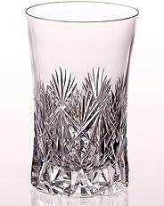 KAGAMI 水晶玻璃杯 透明 320cc/约320毫升 T531-1217