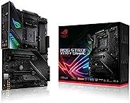Asus 华硕 AMD AM4 主机板 ROG STRIX X570-F GAMING 【ATX】