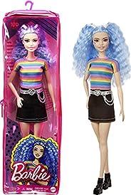 Barbie 芭比 GRB61 玩具,多色