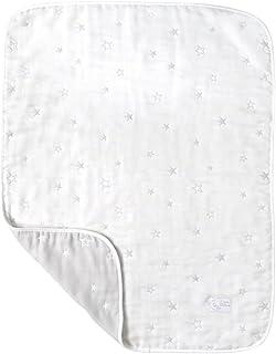 10mois 6层纱布 白色 ミニ