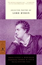 Selected Poetry of Lord Byron (Modern Library Classics) (English Edition)