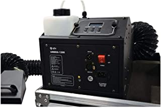 QTX   Umbra-1200   低水平喷雾器阶段效果