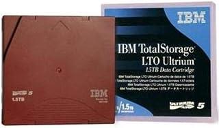 Tape LTO Ultrium-5 1.5TB/3.0TB 20/pk
