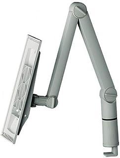 Durable 563610 视窗摇臂 Sherpa 10,10 张屏幕(不包括)灰色