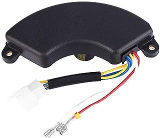 Dancal 250V 470UF 发电机自动电压调节器通用AVR 适用于 5-6.5KW 发电机