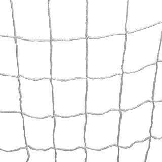Diyeeni 足球网,全尺寸足球网运动替换足球球门网(25 英尺),坚固耐用