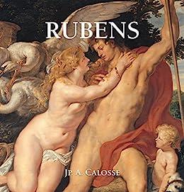 """Rubens (English Edition)"",作者:[Jp. A. Calosse]"