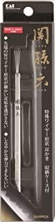 SEKI Magoroku & # xFF08;高路# xFF09;类 挖耳勺(Kai) 日本
