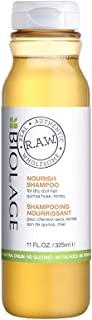 BIOLAGE R.A.W. 滋养洗发水 | 滋养干燥* | 不含硅胶和防腐剂 | 适用于干燥、暗沉的*