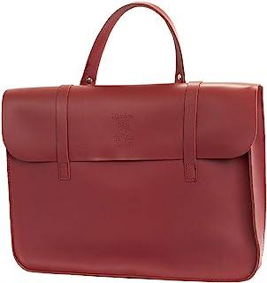 Montford MFC1WR 音乐手提包,皮革,酒红色