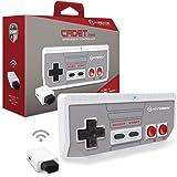 "Hyperkin""Cadet""高级 BT 控制器,适用于 NES/PC/Mac/Android(包括无线适配器)"