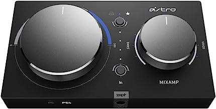 PS4 游戏耳机 ASTRO ASTROMAPTR-002 MixAmp(2019年モデル)