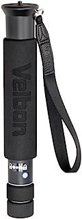 Velbon Ultra Stick Super 8 单脚架 - 黑色2405 Super 8 黑色