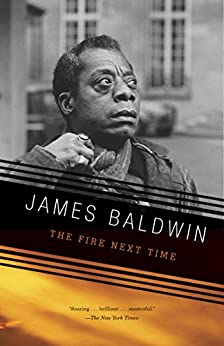 """The Fire Next Time (Vintage International) (English Edition)"",作者:[James Baldwin]"