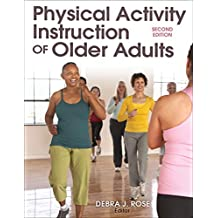 Physical Activity Instruction of Older Adults (English Edition)