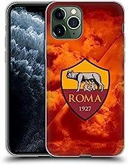 AS Roma 软胶保护壳适用于 iPhone 11 Pro