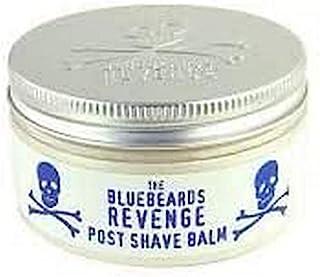 Bluebeards 复仇后剃须膏 100毫升 Spicy 100ml