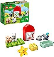LEGO 乐高 Duplo 我的动物们 10949