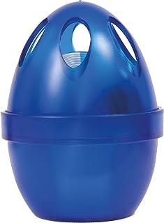 吉伦卡 * 眼镜夹 冰箱用 边缘 蓝色 径6.5×高さ8.5cm 62149