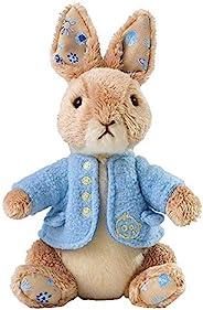 GUND 彼得兔毛绒玩具,小号,6051653