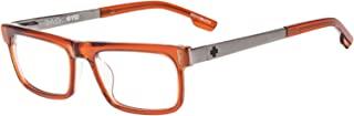 Spy Optic Clive 573355304000 眼镜架反式棕褐色/青铜色 53mm