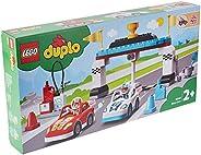 LEGO 乐高 Duplo 得宝系列 赛车 10947