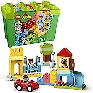 LEGO 乐高 Duplo 得宝系列集装箱 超级豪华 10914