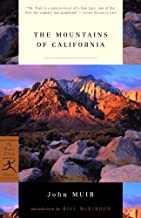 The Mountains of California (Modern Library Classics) (English Edition)
