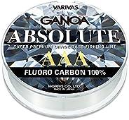 モーリス(MORRIS) Ganoa Absolute 氟碳线