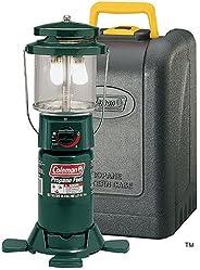 科勒曼雙曼特爾丙烷燈帶箱